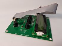 ELMC Display Board ref50060003  All models